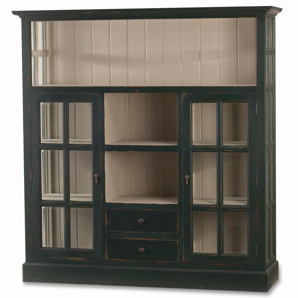 Bramble Company - Cape Cod Kitchen Cupboard w/ Drawers