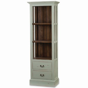 Thumbnail of Bramble Company - Cape Cod Bookcase w/out Doors