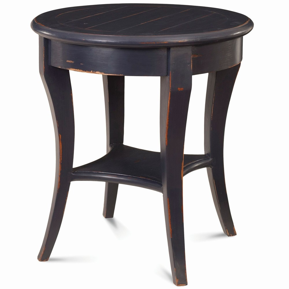 Bramble Company - Bradley Round Side Table