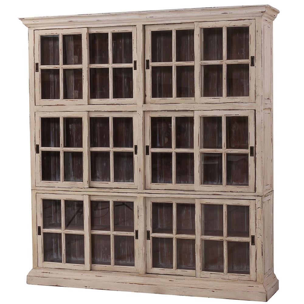 Bramble Company - English Bookcase, Two Column