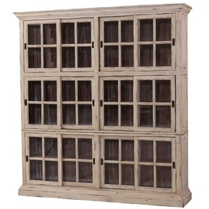Thumbnail of Bramble Company - English Bookcase, Two Column