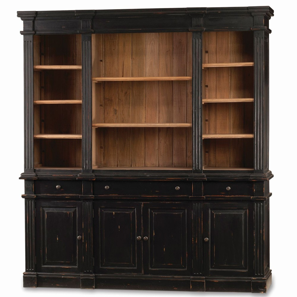Bramble Company - Roosevelt Estate Bookcase