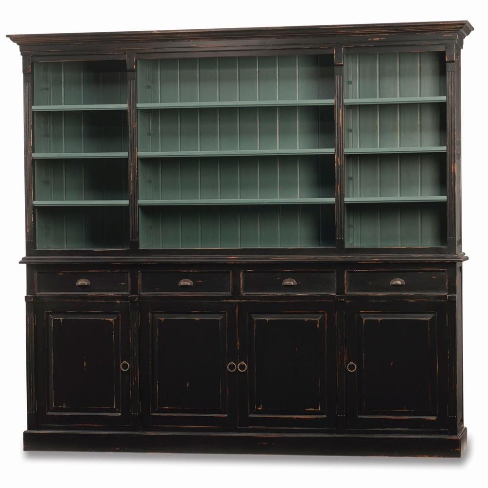 Bramble Company - Hudson Open Bookcase