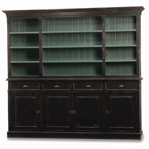 Thumbnail of Bramble Company - Hudson Open Bookcase