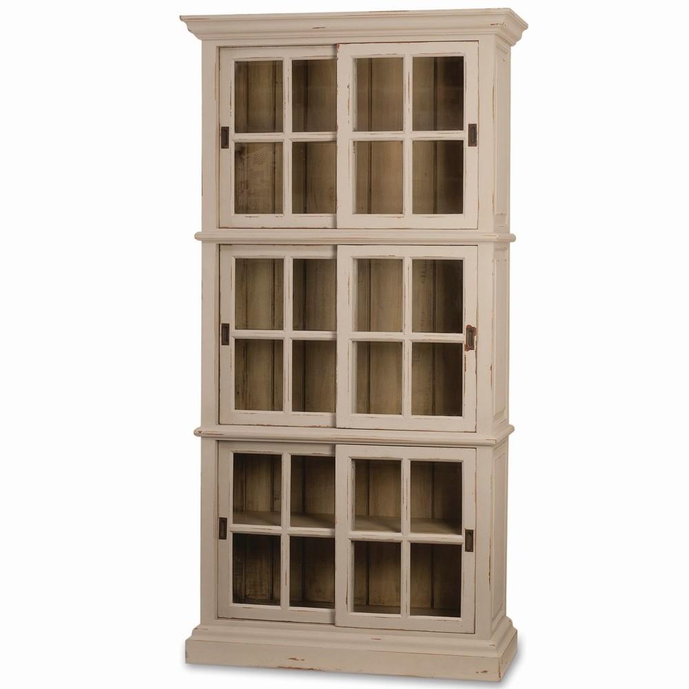 Bramble Company - English Bookcase, One Column