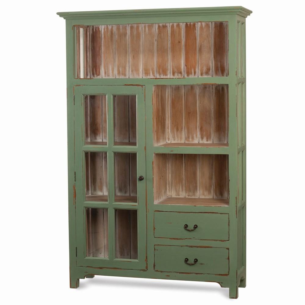 Bramble Company - Aries Kitchen Single Door Cupboard