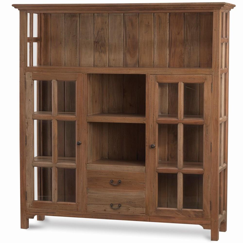 Bramble Company - Aries Two Drawer Kitchen Cupboard