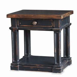 Thumbnail of Bramble Company - Roosevelt Lamp Table