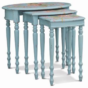 Thumbnail of Bramble Company - Tucker Oval Nesting Tables