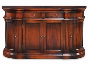 Thumbnail of Bramble Company - Roosevelt Oval Sideboard