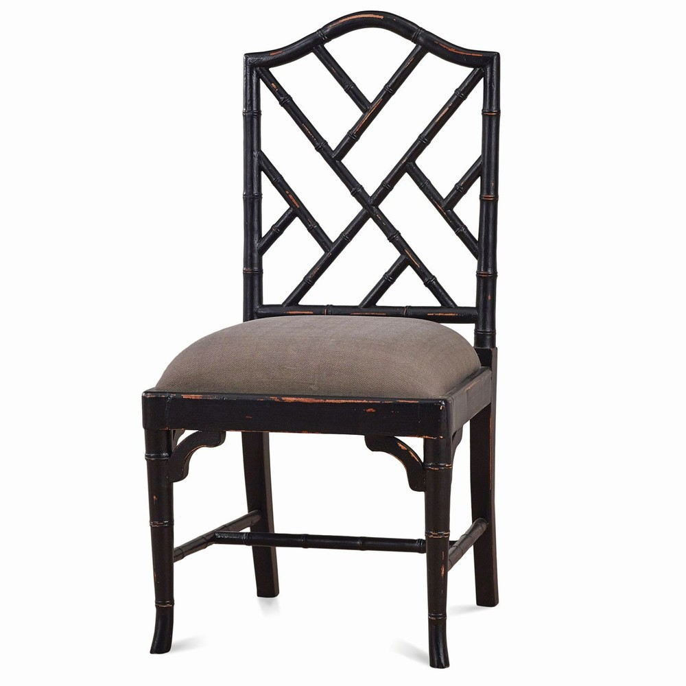 Bramble Company - Martinique Bamboo Dining Chair
