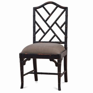Thumbnail of Bramble Company - Martinique Bamboo Dining Chair