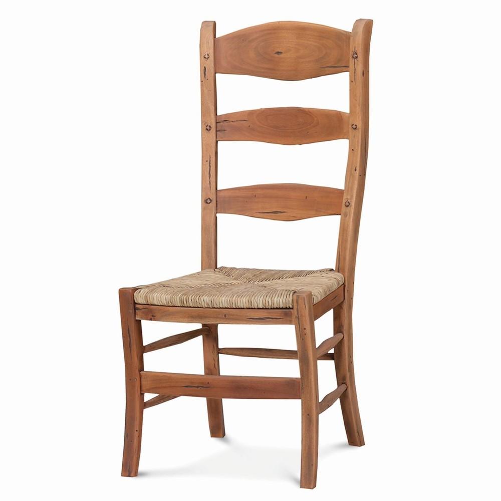 Bramble Company - Peg & Dowel Ladderback Chair