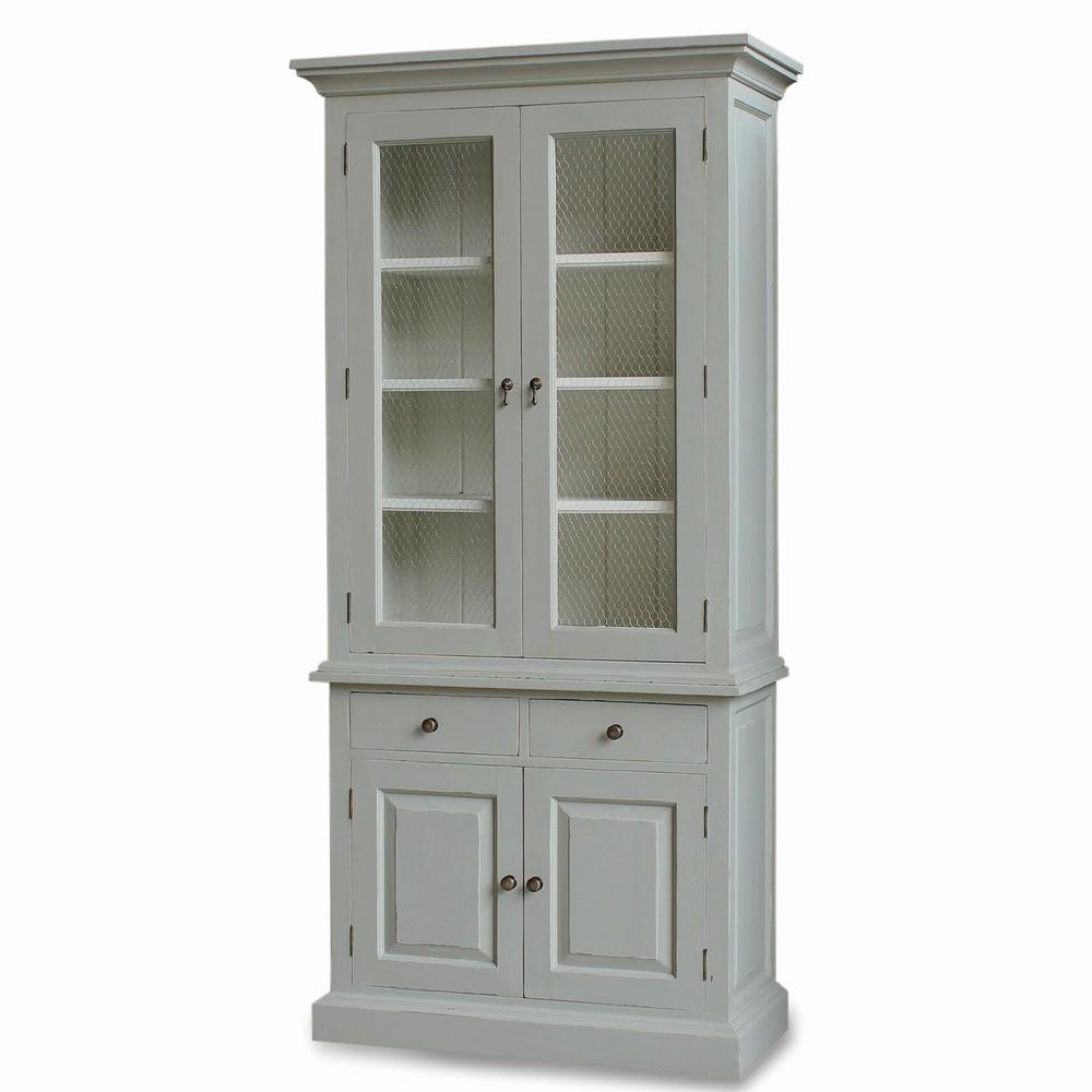 Bramble Company - Cape Cod Cabinet w/ Doors