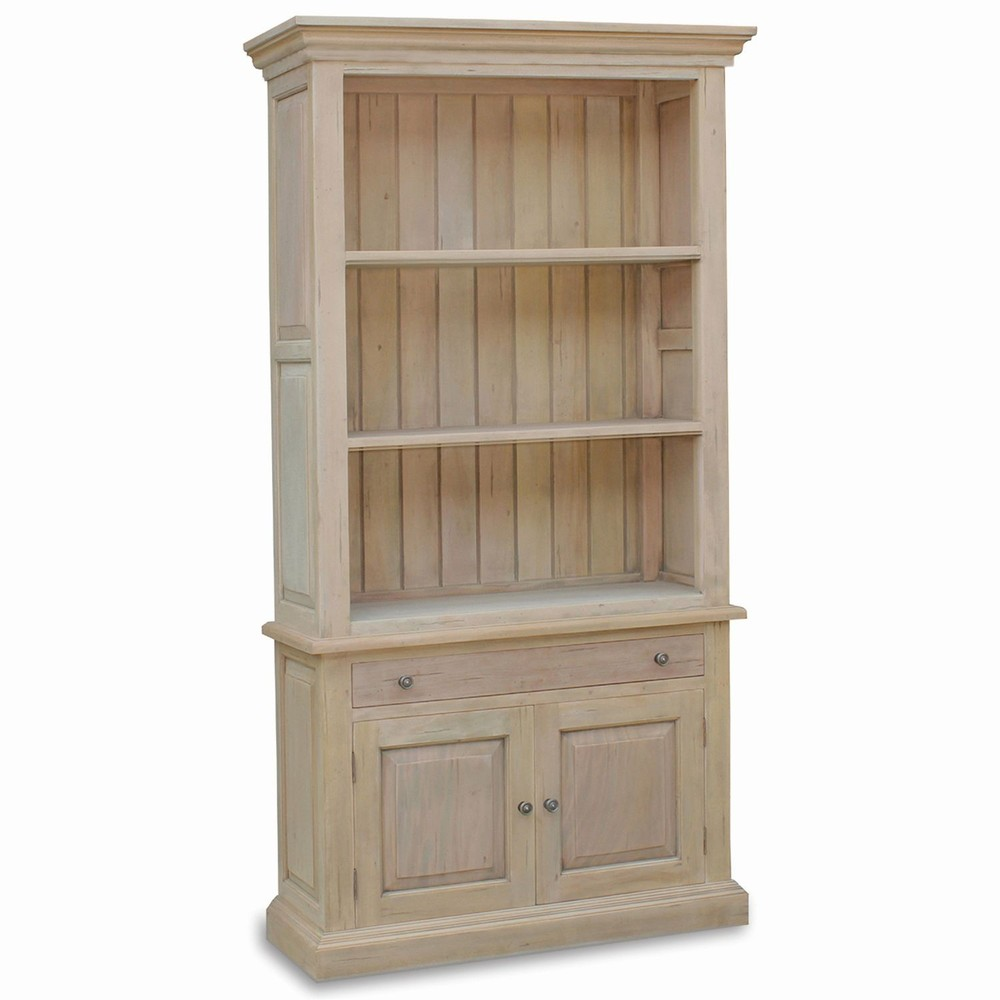 Bramble Company - Edwardian Bookcase