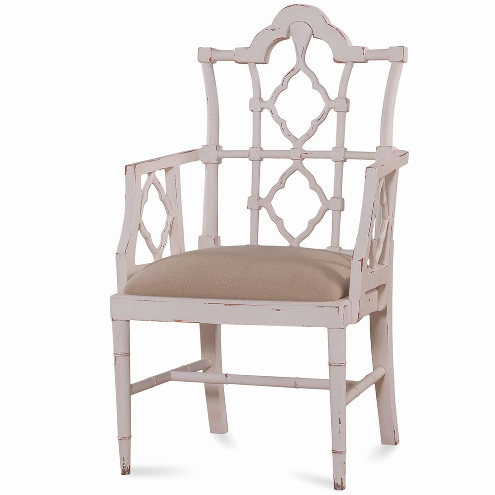 Bramble Company - Chinois Arm Chair