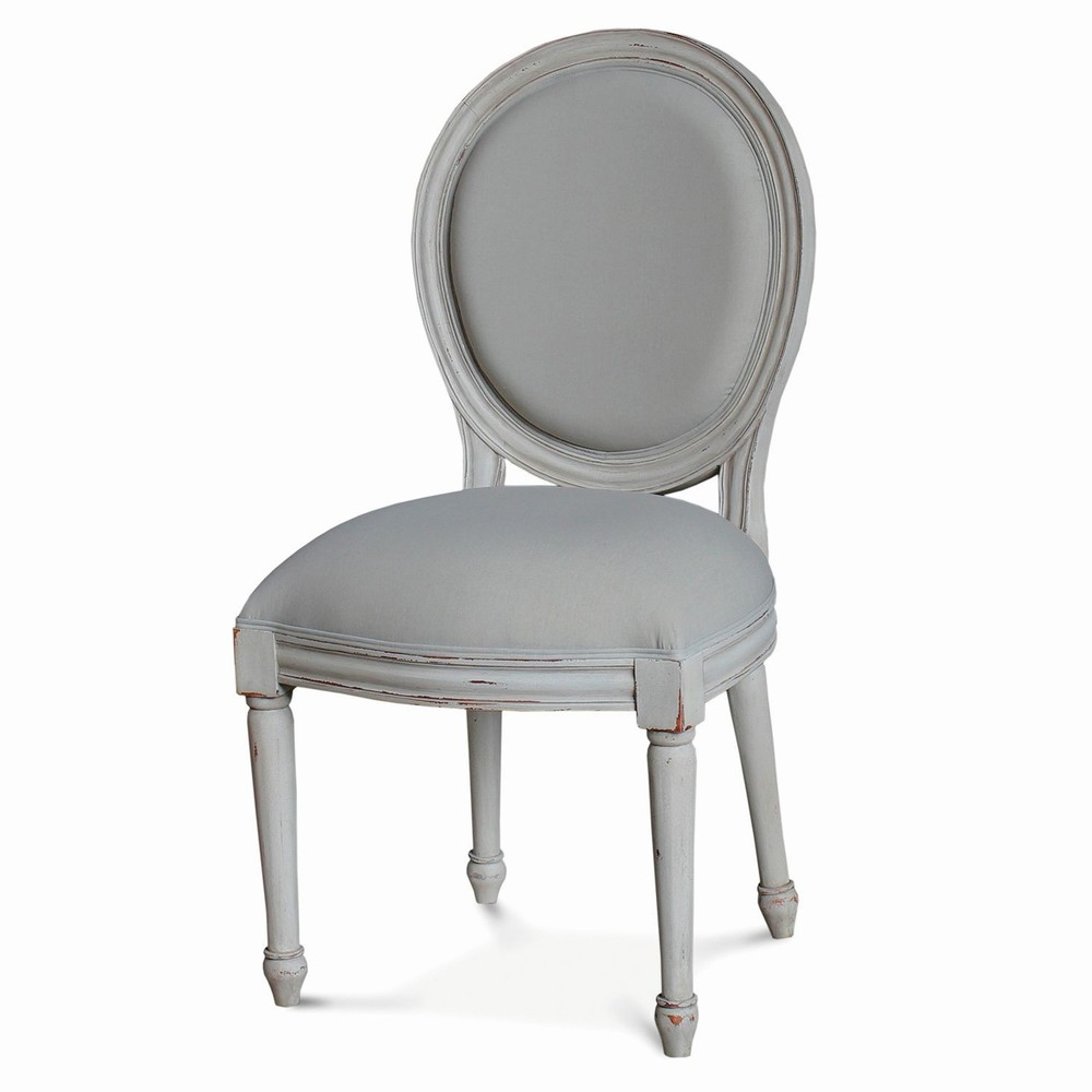 Bramble Company - Tulip Dining Chair w/out Fluted Leg