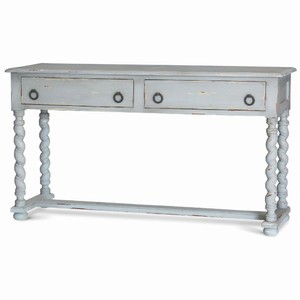 Thumbnail of Bramble Company - Regency Two Drawer Console