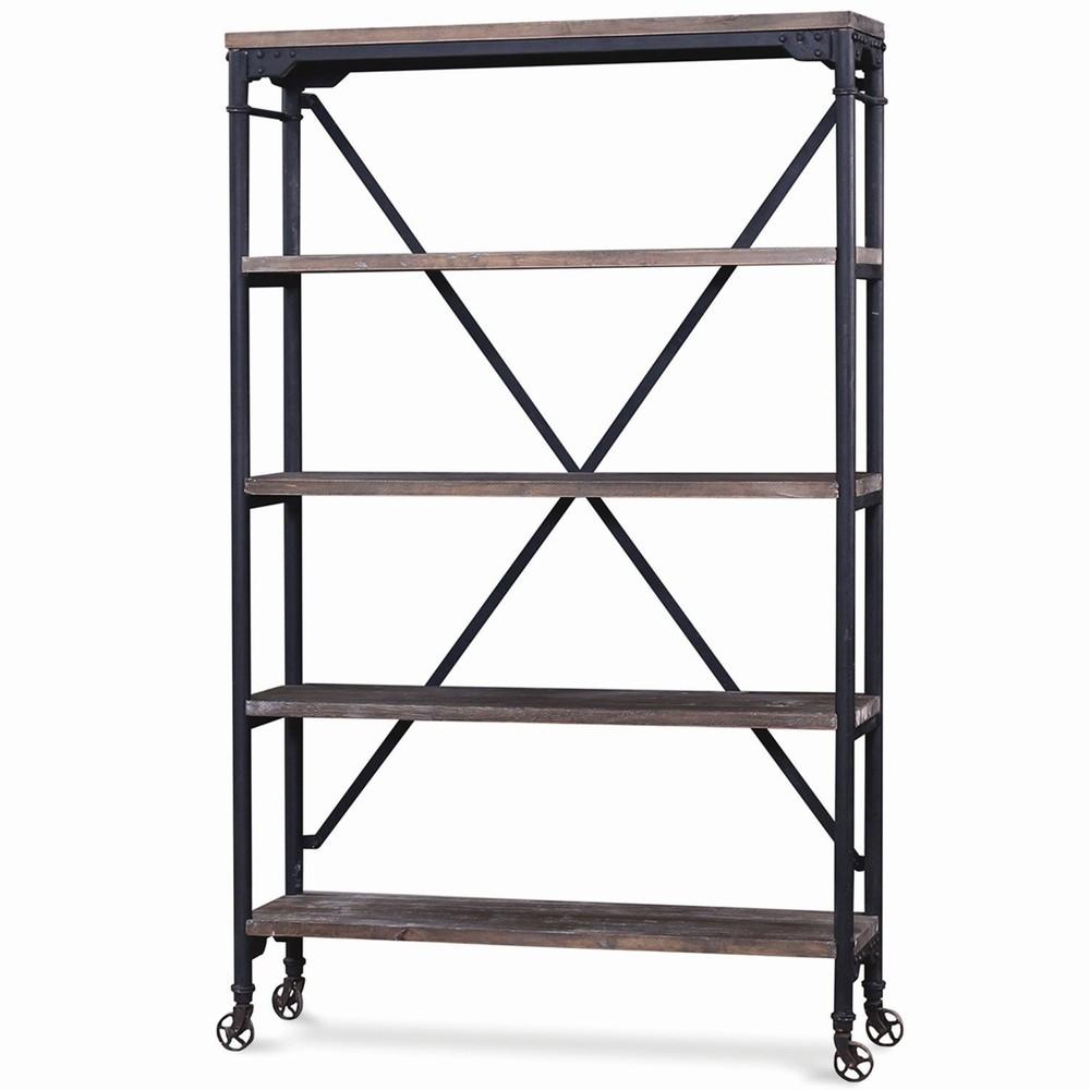 Bramble Company - Mercantile Book Rack
