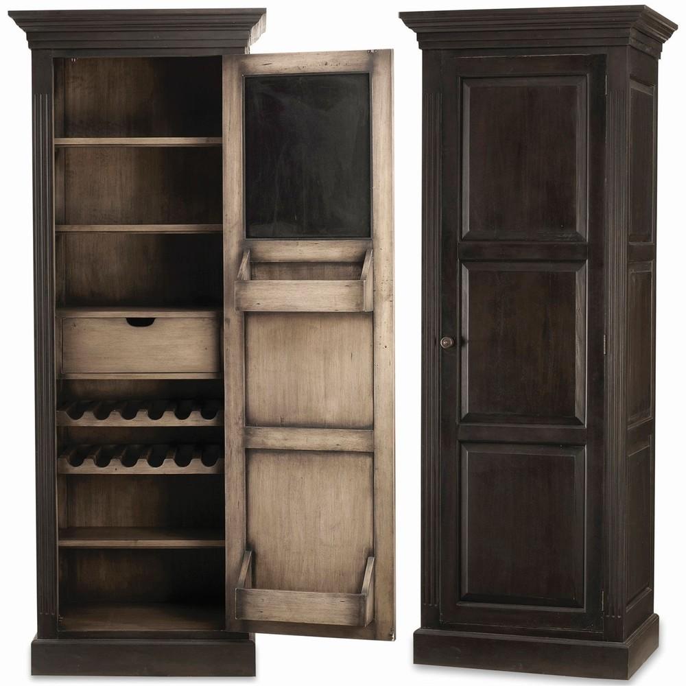 Bramble Company - Sanoma Narrow Kitchen Cupboard