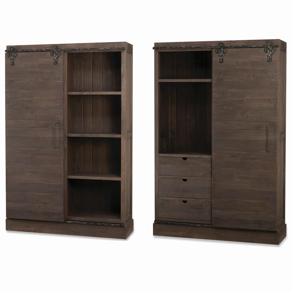 Bramble Company - Sonoma Kitchen Cabinet