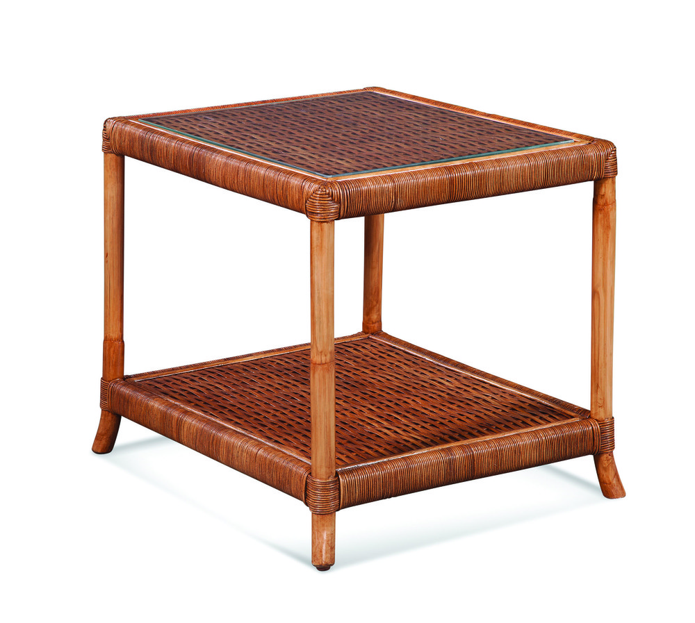 Braxton Culler - Lafayette End Table