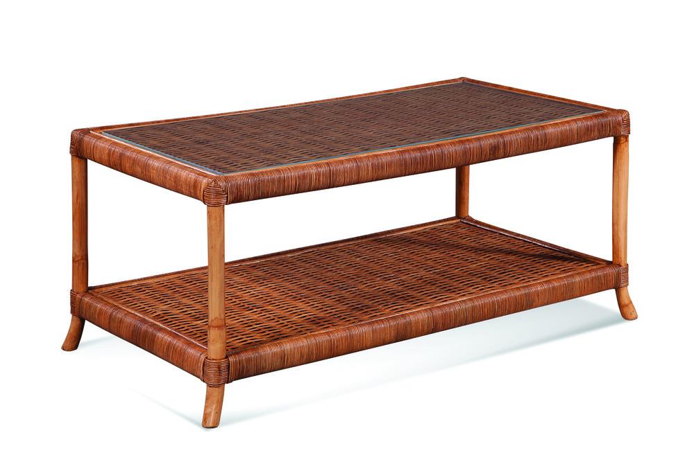Braxton Culler - Lafayette Coffee Table