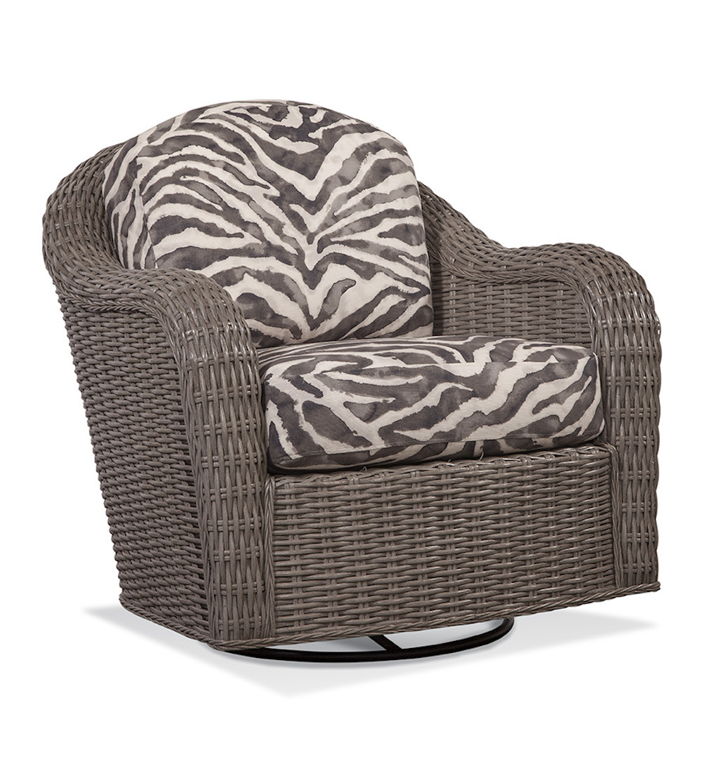 Braxton Culler - Camarone Swivel Chair