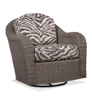 Thumbnail of Braxton Culler - Camarone Swivel Chair