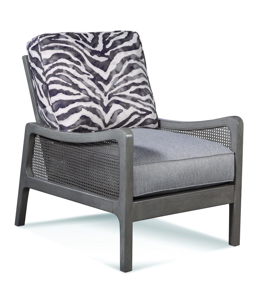 Braxton Culler - Carter Chair