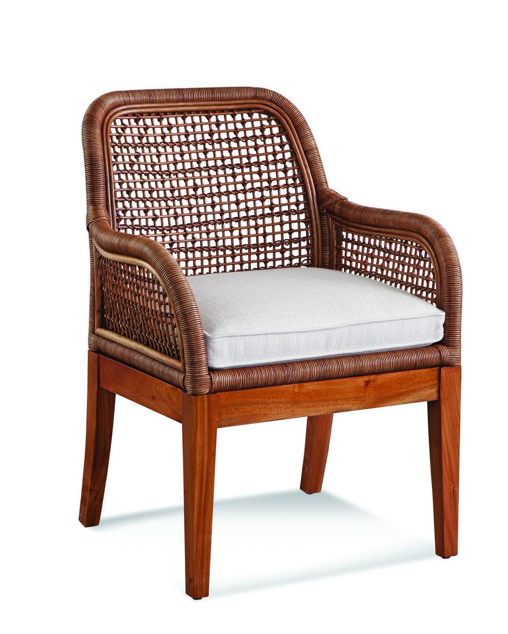 Braxton Culler - Boone Arm Chair