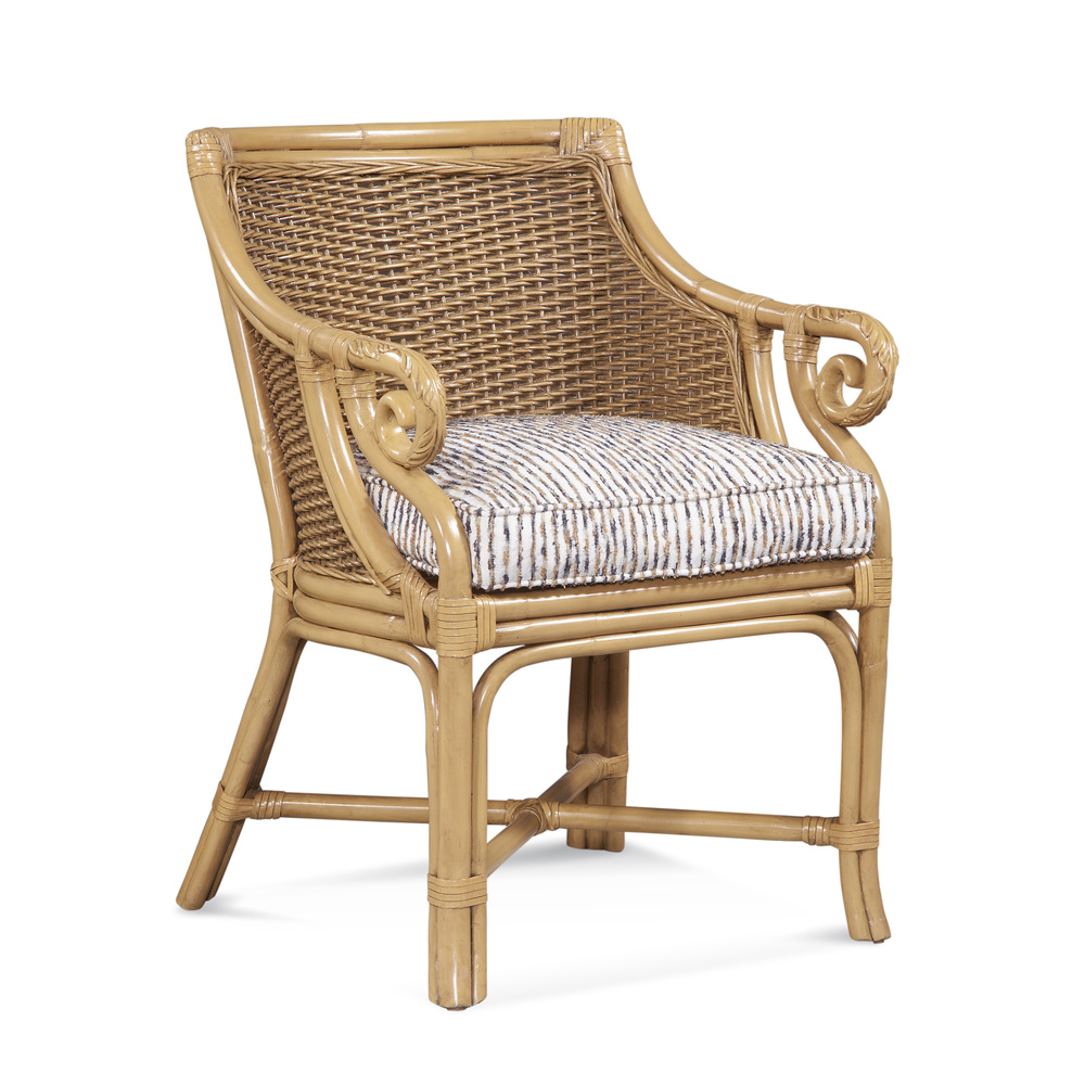 BRAXTON CULLER, INC - Empress Chair