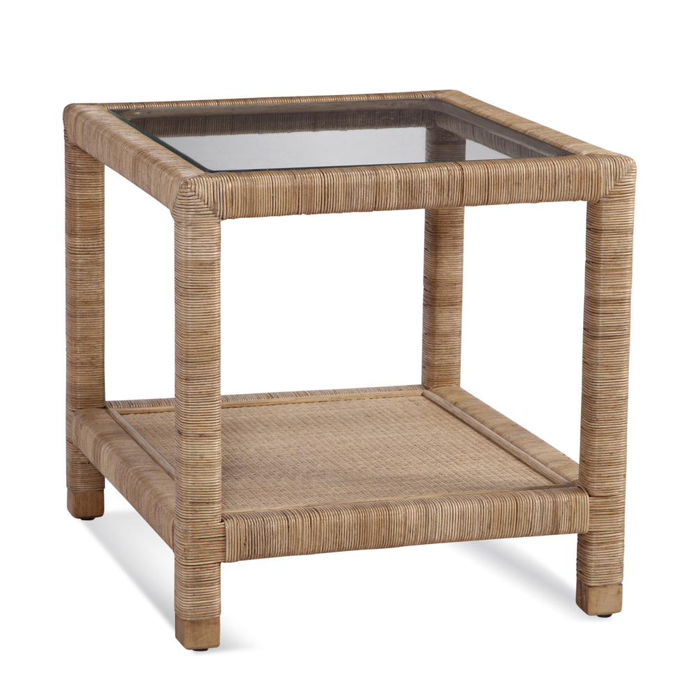 BRAXTON CULLER, INC - Pine Isle End Table