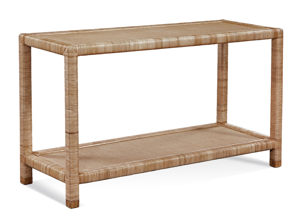 Braxton Culler - Pine Isle Console