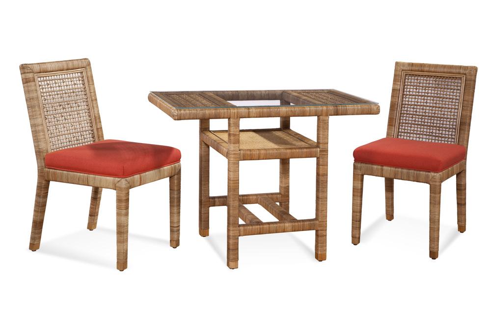 BRAXTON CULLER, INC - Pine Isle Breakfast Table