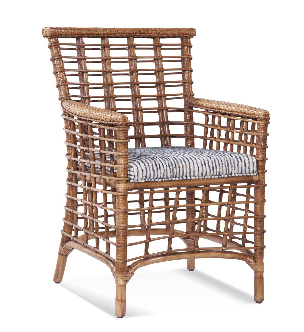 Braxton Culler - Bridgehampton Arm Chair