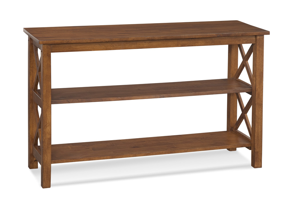 Braxton Culler - Compass Console Table