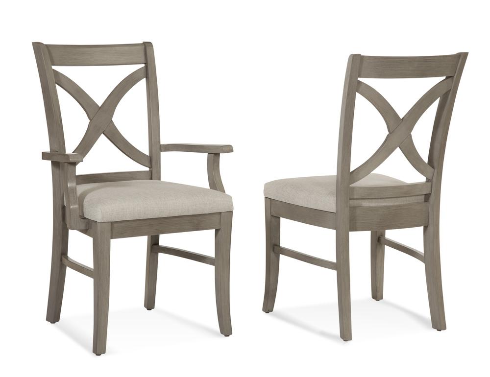 Braxton Culler - Hues Arm Chair