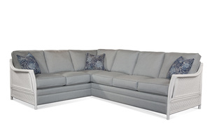 Thumbnail of Braxton Culler - Roselle 2 Piece Sectional