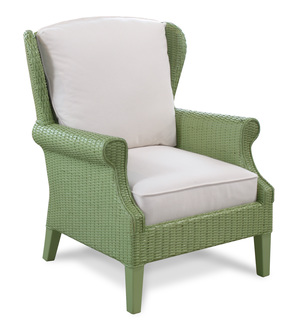 Thumbnail of Braxton Culler - Havana Wing Chair