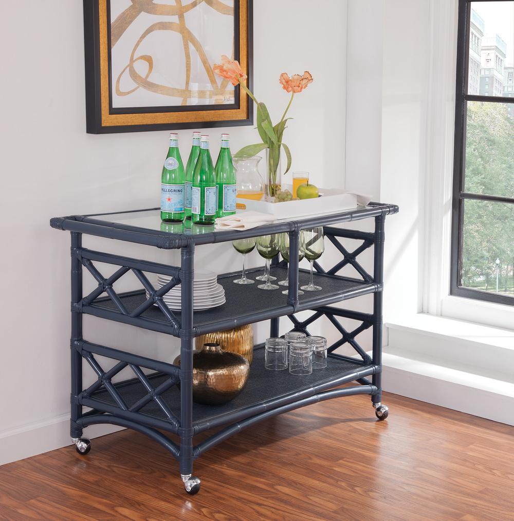 Braxton Culler - Montgomery Bar Cart