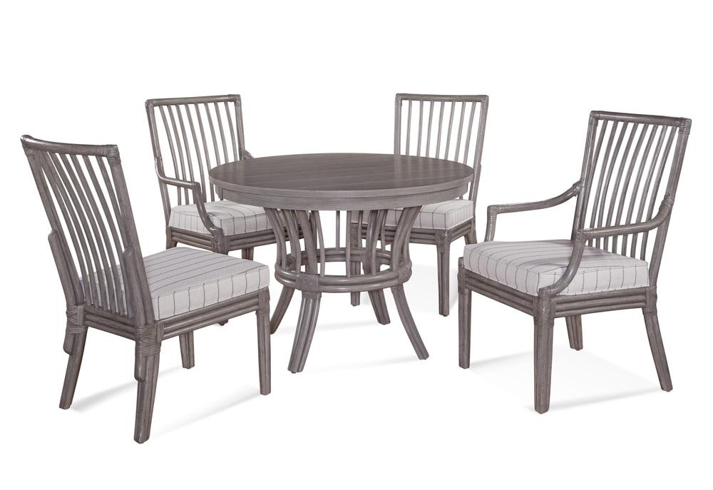 Braxton Culler - Meridien Side Chair
