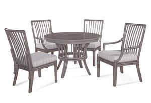 Thumbnail of BRAXTON CULLER, INC - Meridien Side Chair