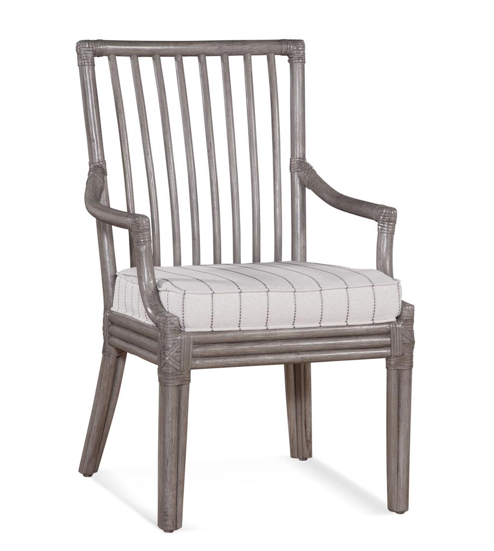 BRAXTON CULLER, INC - Meridien Arm Chair
