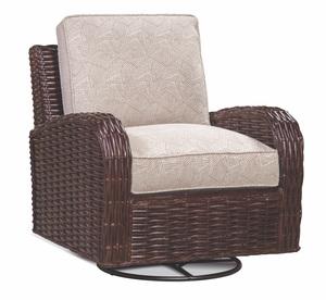 Thumbnail of Braxton Culler - Copenhagen Swivel Chair