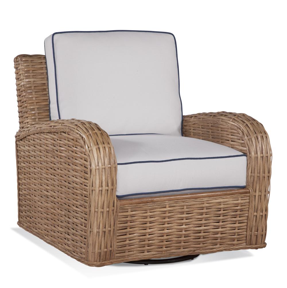 Braxton Culler - Copenhagen Swivel Chair