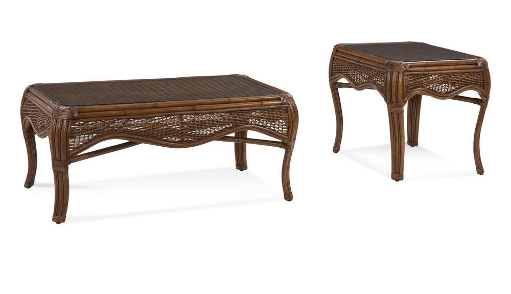 Braxton Culler - Shorewood End Table