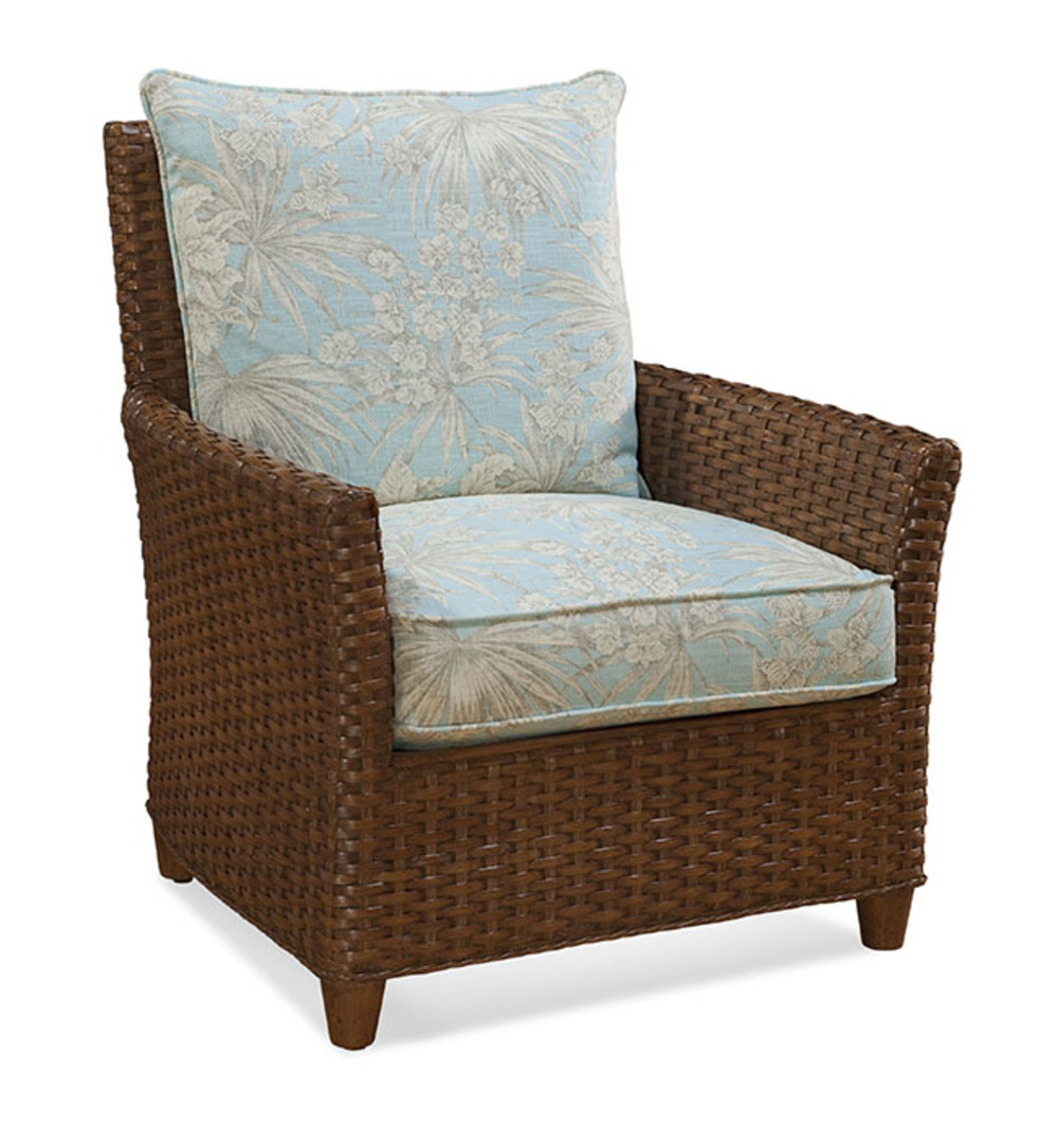 Braxton Culler - Lanai Breeze Chair and Ottoman