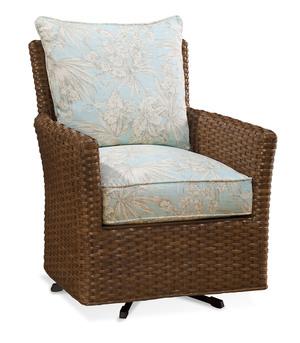 Thumbnail of Braxton Culler - Lanai Breeze Swivel Chair