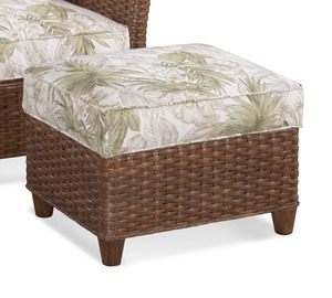 Thumbnail of Braxton Culler - Lanai Breeze Chair and Ottoman